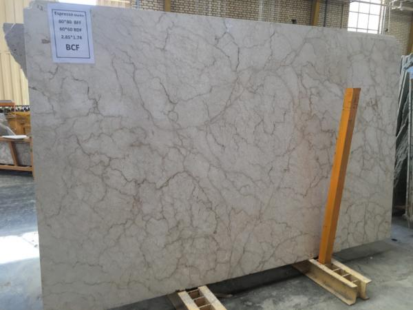 Expresso marble